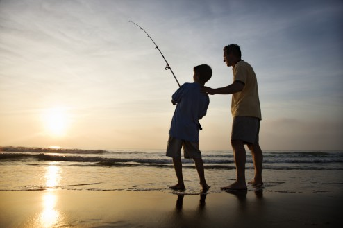 father-and-son-fishing-494x329