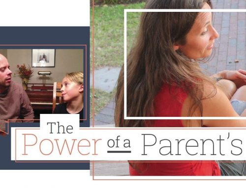 Power of a Parents Voice