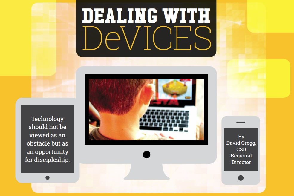 Dealing With deVICES