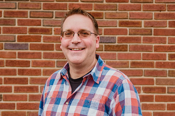 Rob Dickerson