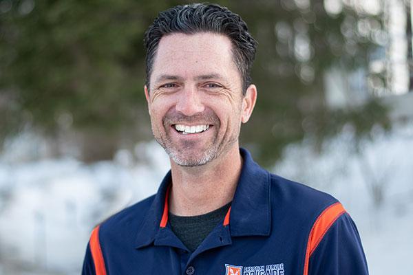Dave Gregg